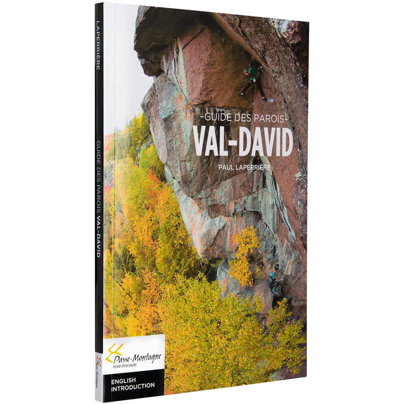 Guide des parois : Val-David