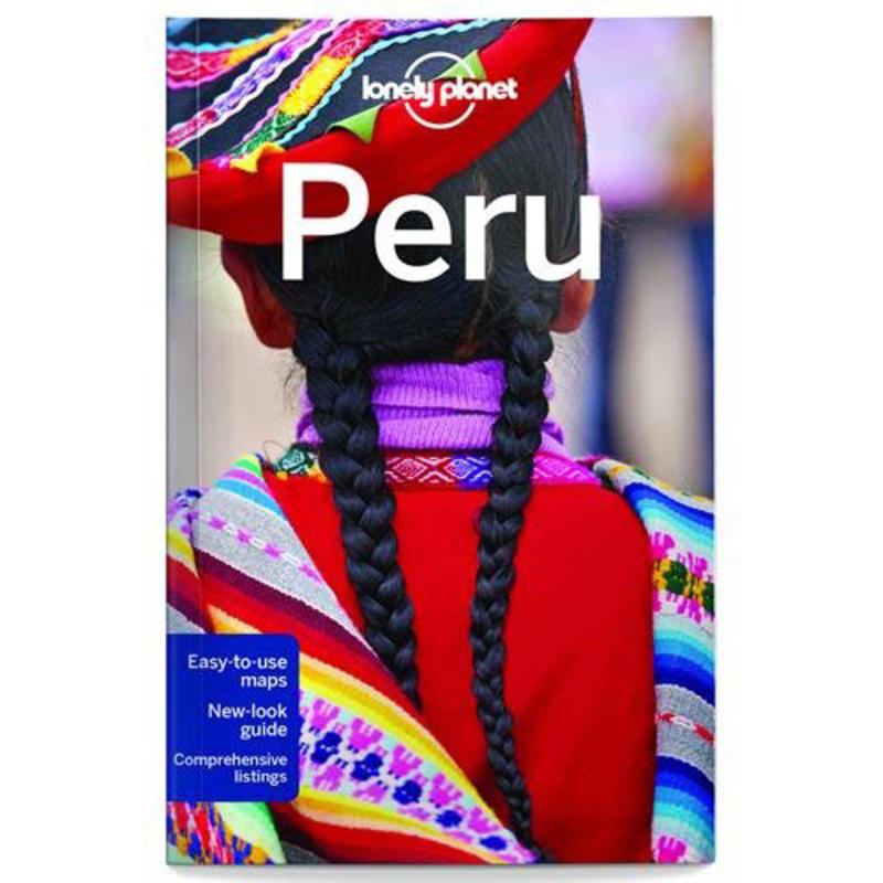 Peru 9e édition
