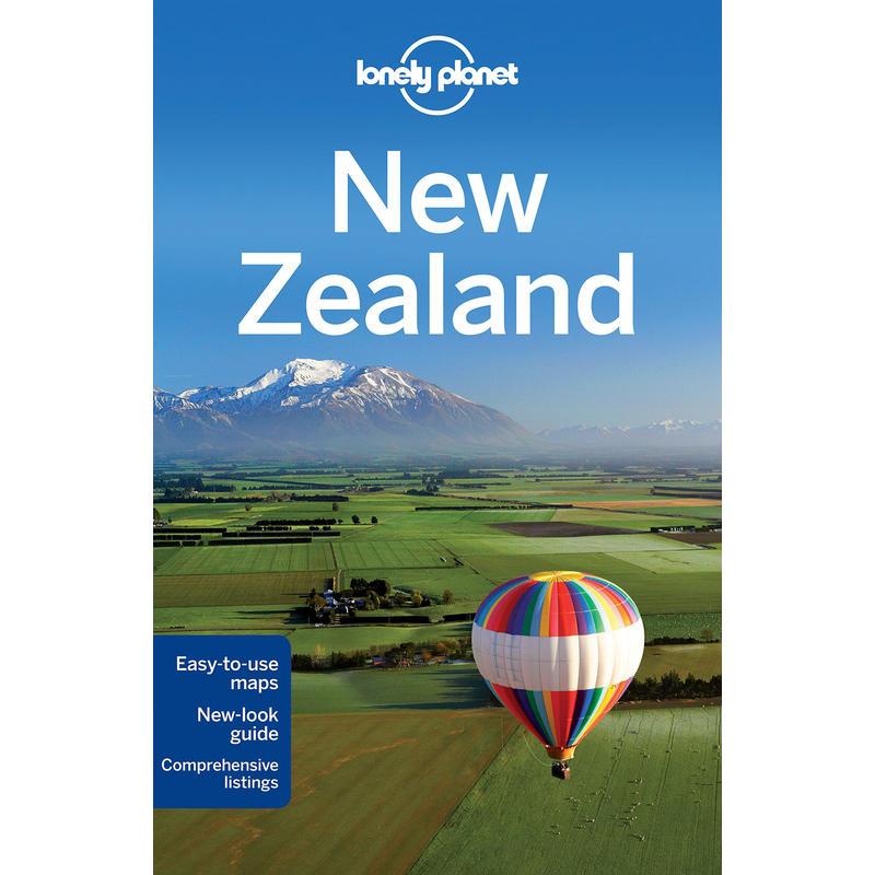 New Zealand 17e édition
