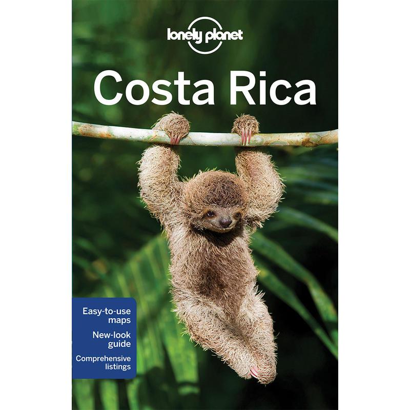 Costa Rica 11th Edition