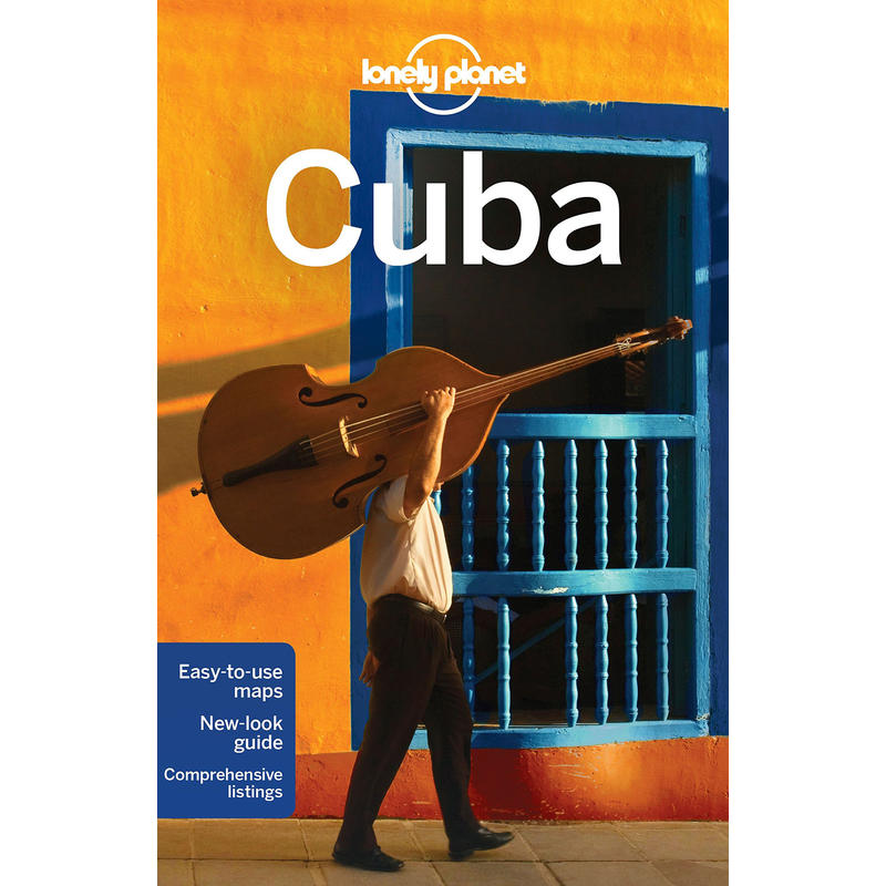 Cuba 8e édition
