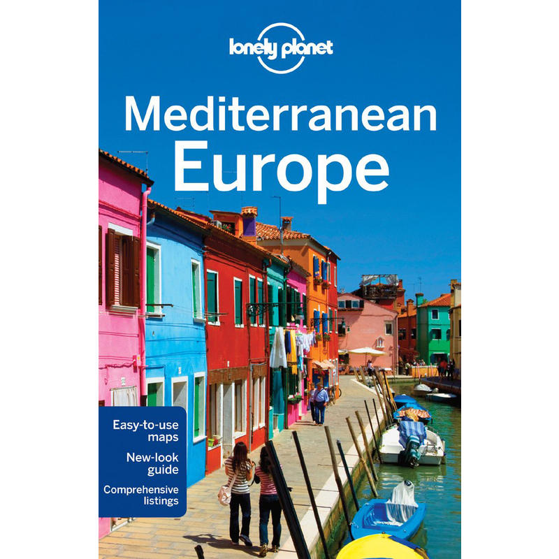 Mediterranean Europe 11th Edition