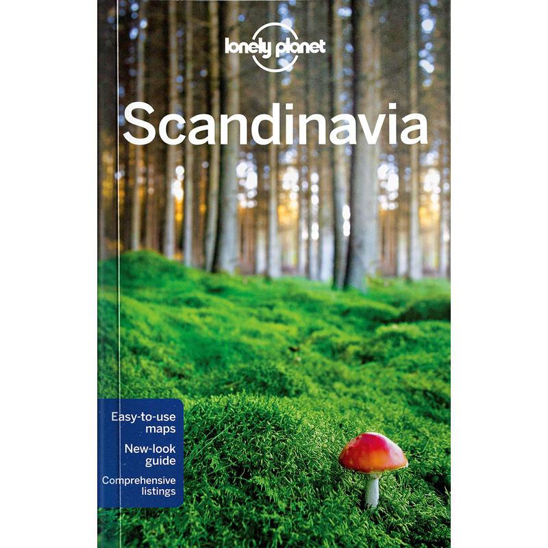 Scandinavia 12th Edition