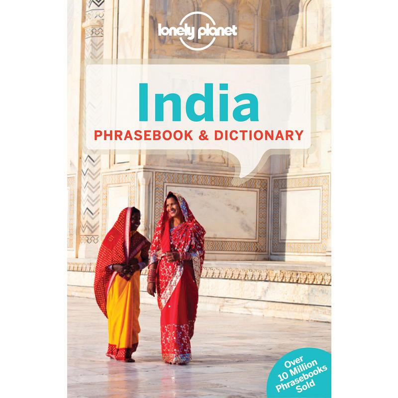 Indian Phrasebook 2e édition
