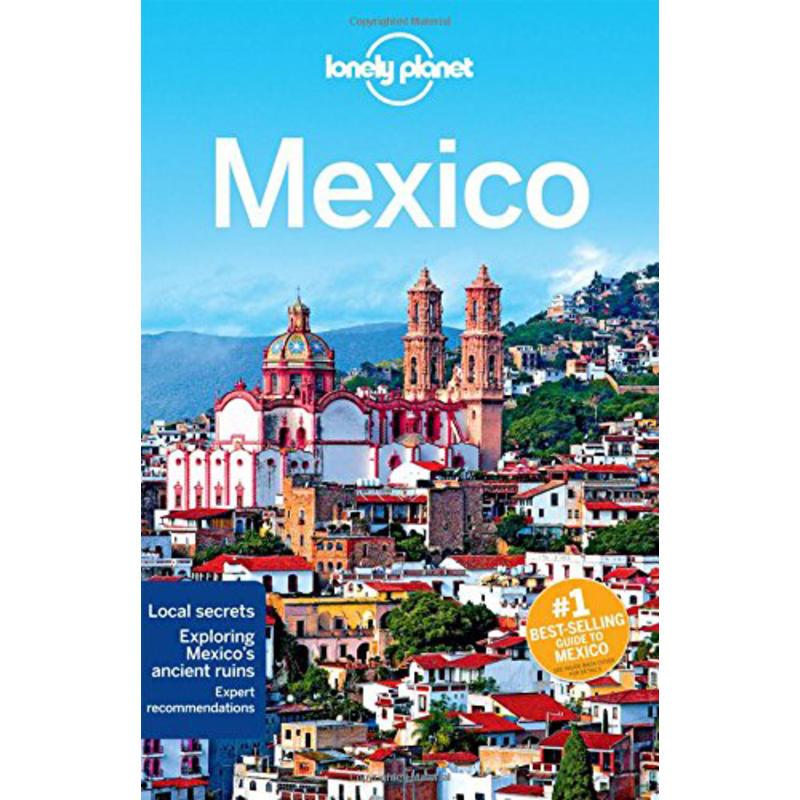 Mexico 14th Edition