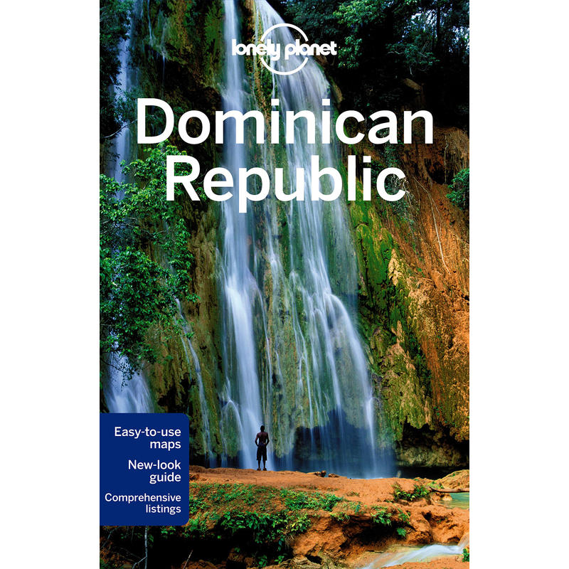 Dominican Republic 6e édition
