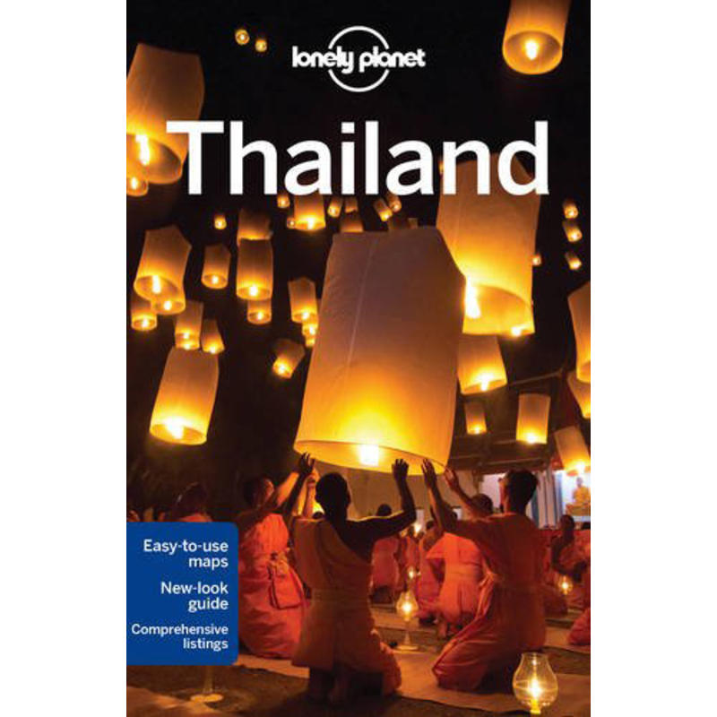 Thailand 16th Edition