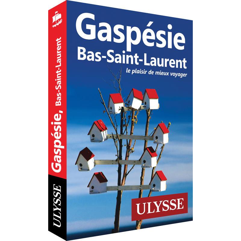 Gaspésie Bas-Saint-Laurent