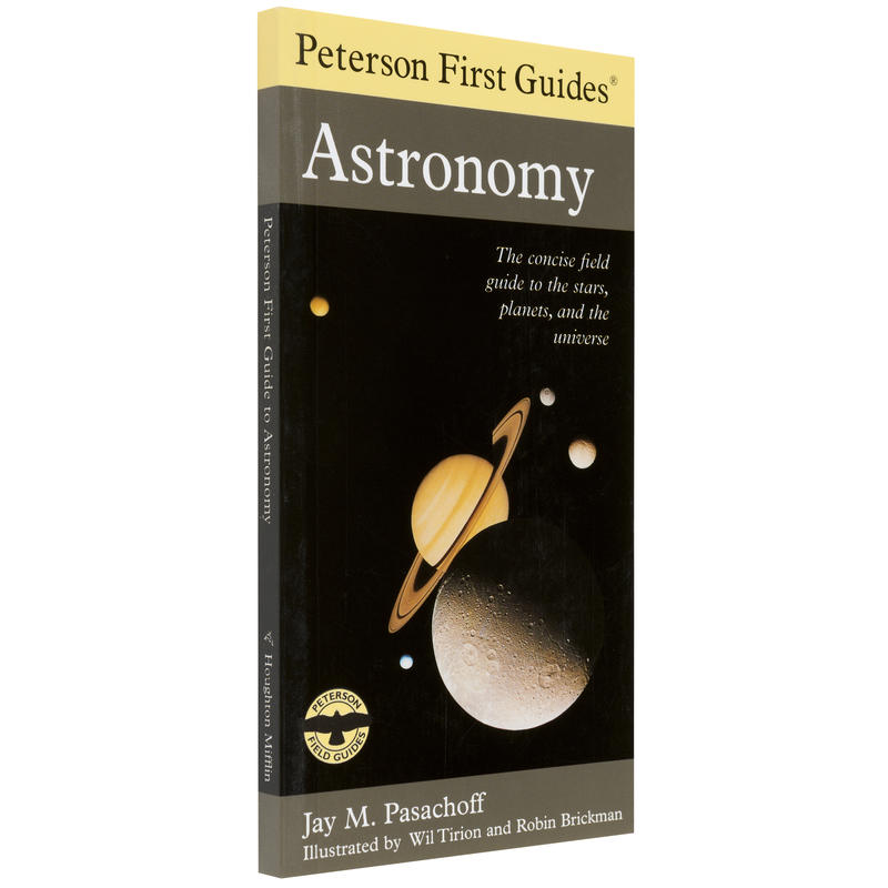 First Guide Astronomy