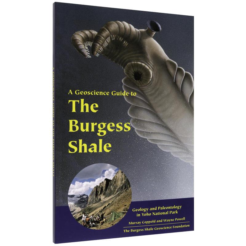 Geoscience Gde - Burgess Shale