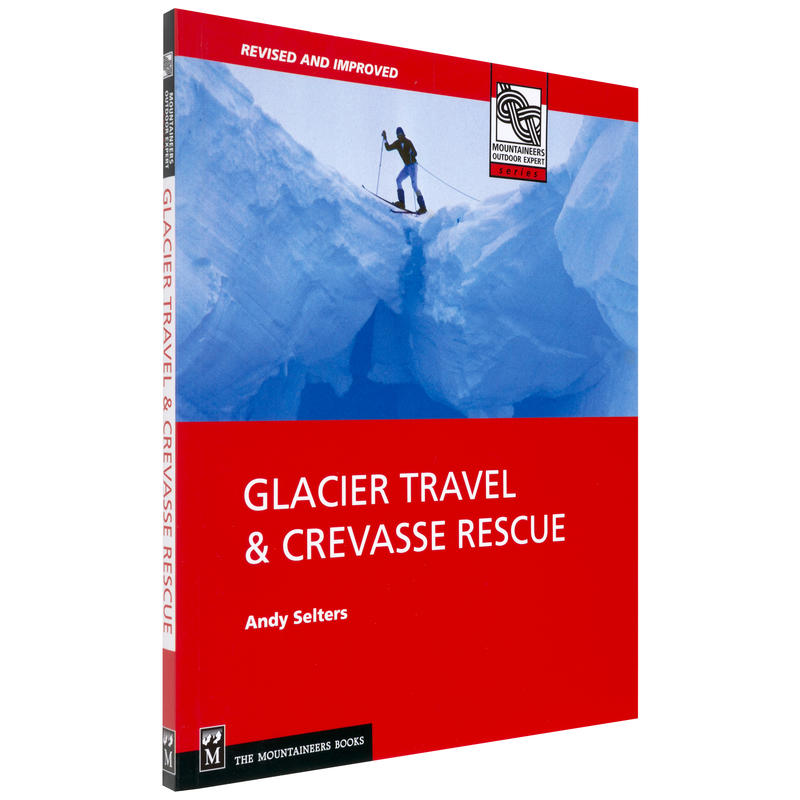 Glacier Travel& Crevasse Rescue