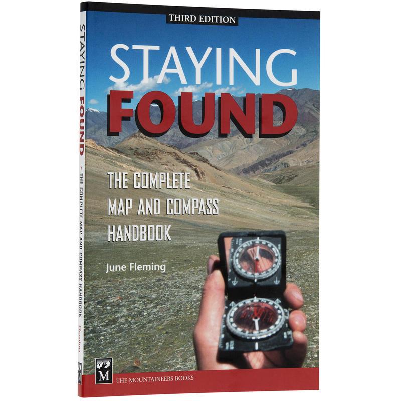 Staying Found