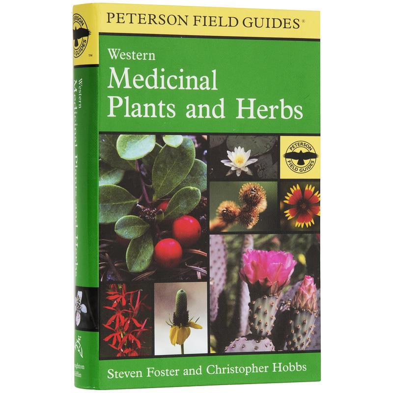 Western Medicinal Plants& Herbs