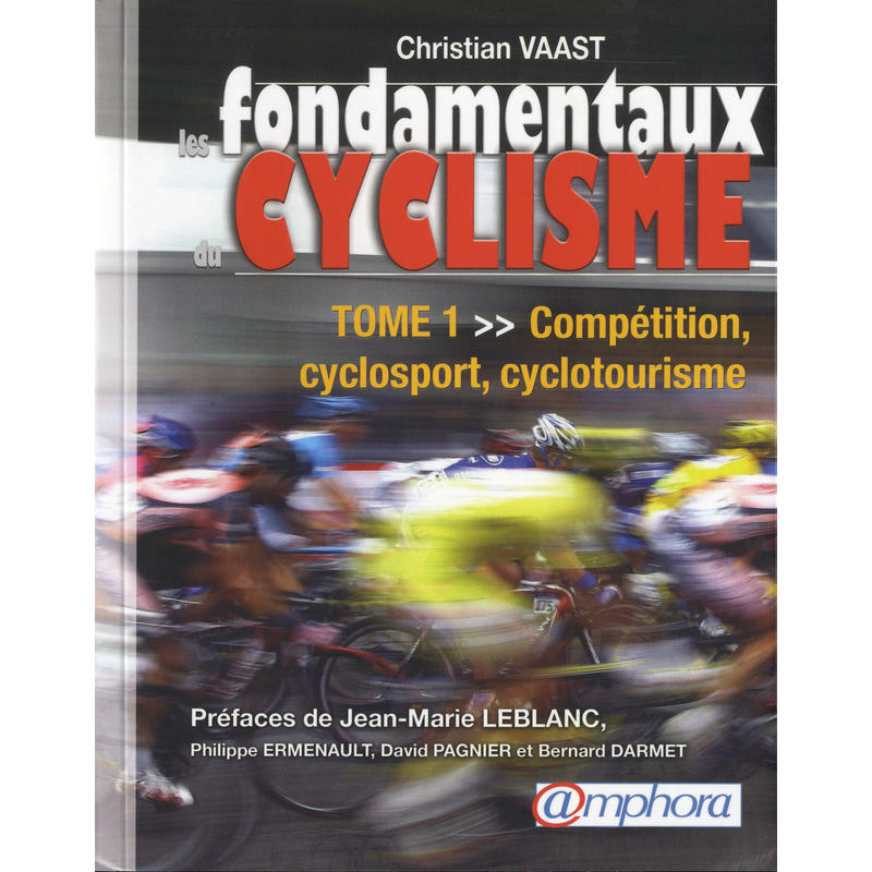 Fondamentaux du Cyclisme