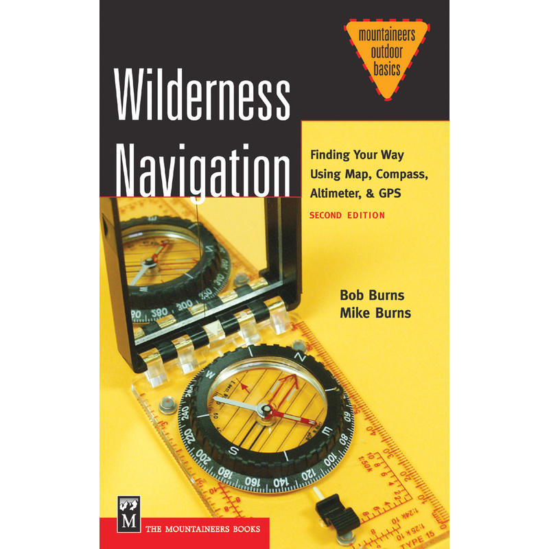Wilderness Navigation: Finding Your Way