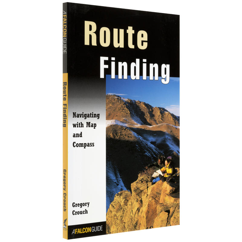 Route Finding Navigating with Map& Compass