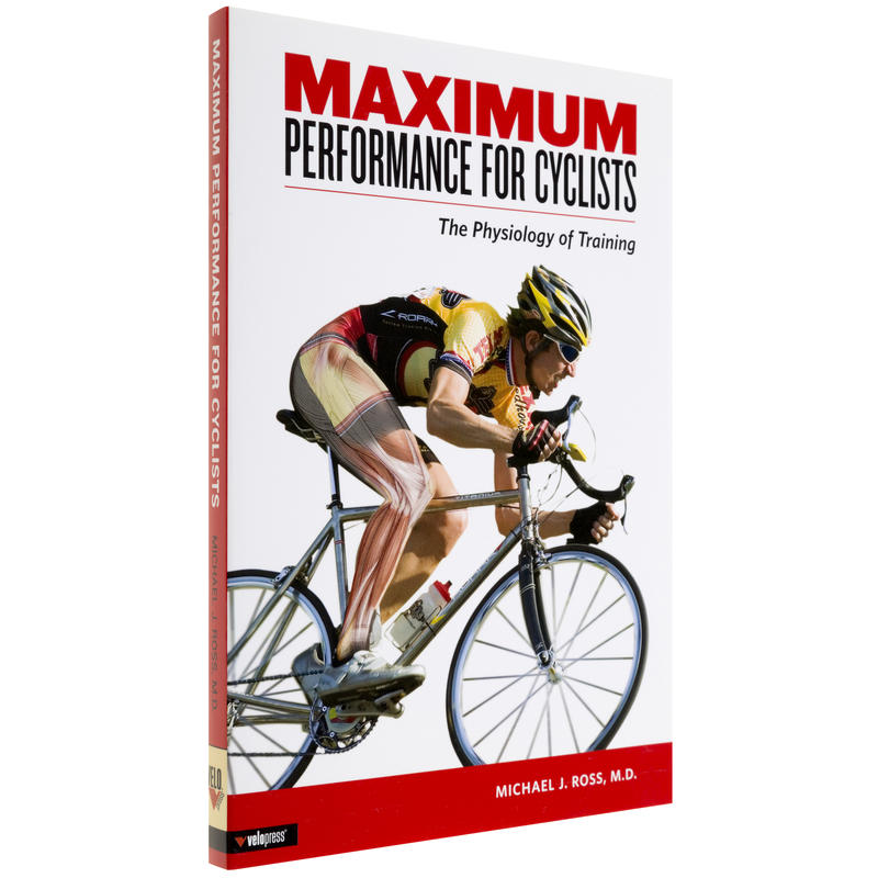 Maximum Performance for Cyclist