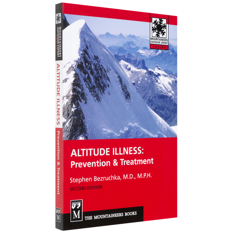 Altitude Illness Prevention& Treatment