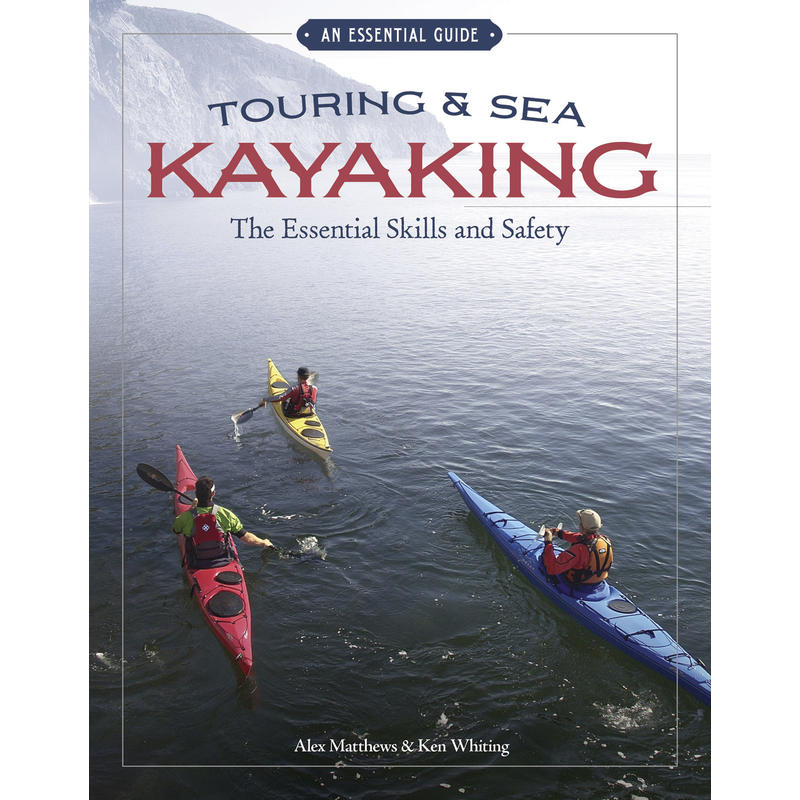 Touring and Sea Kayaking