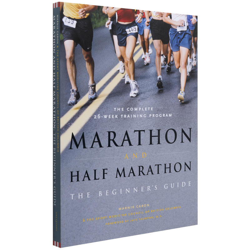 Marathon and Half Marathon Beginner