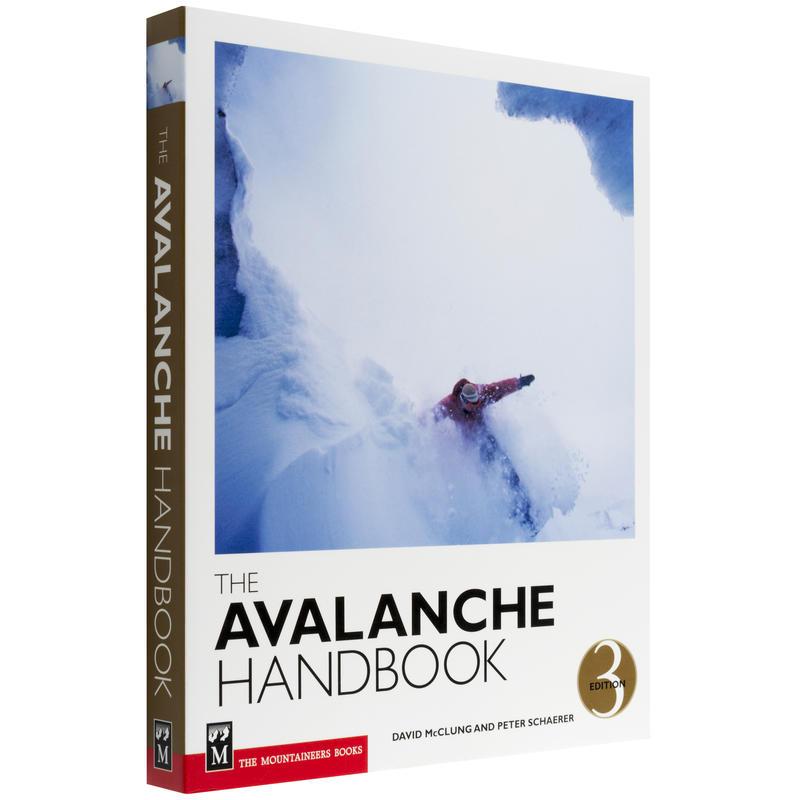 Avalanche Handbook 3rd Edition