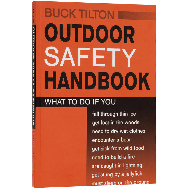 Outdoor Safety Handbook