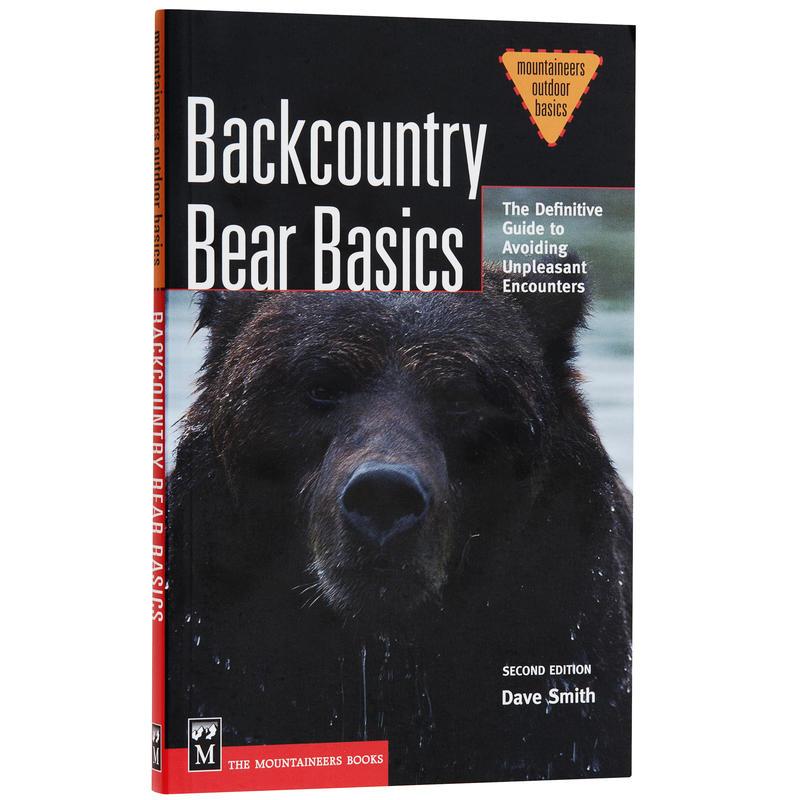 Backcountry Bear Basics 2nd Edition