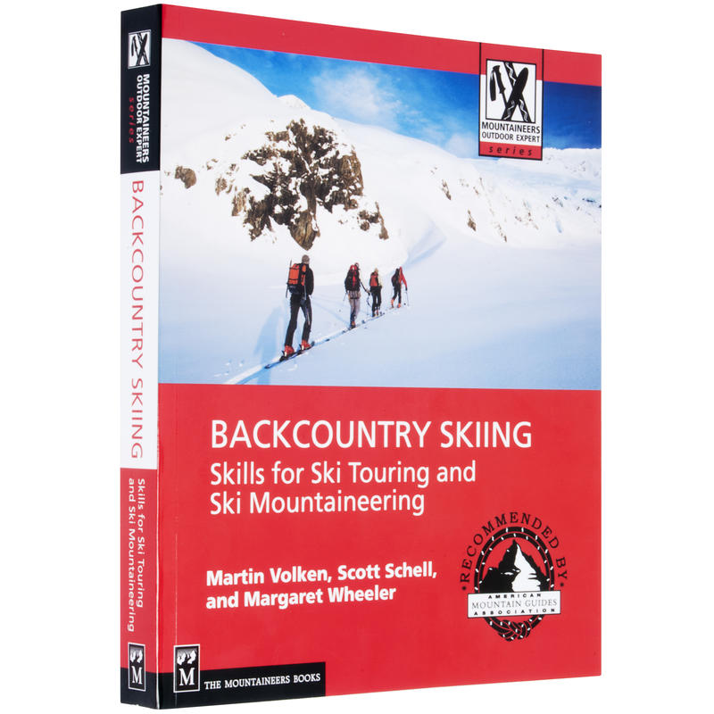 Backcountry Skiing: Skills for Ski Touring