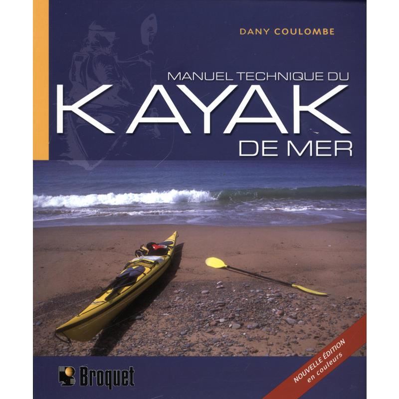 Manuel technique du kayak de mer