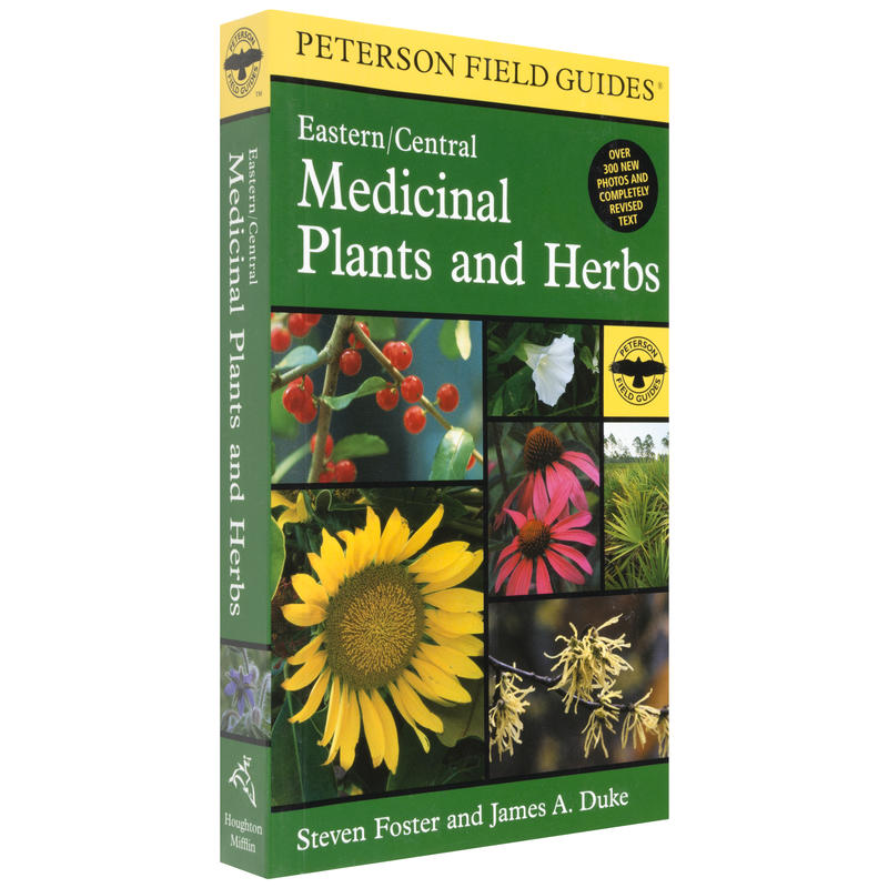 Eastern and Central Medicinal Plants& Herbs