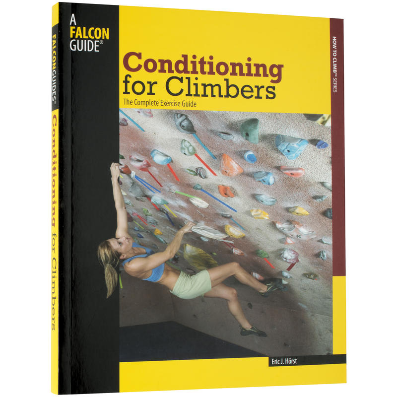 Conditioning For Climbers