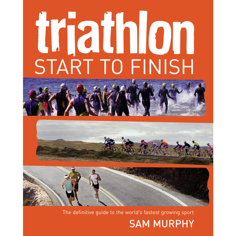 Triathlon Start to Finish