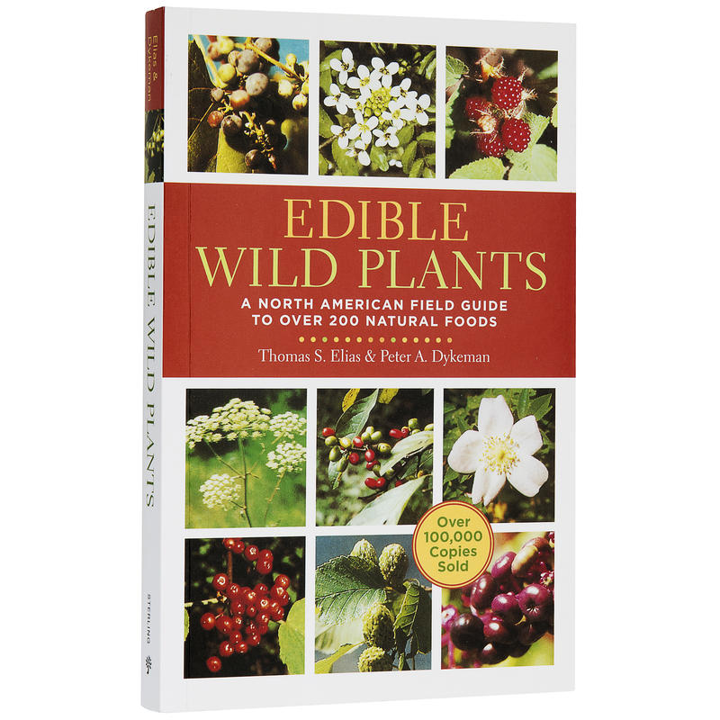 Edible Wild Plants: North American Field Guide