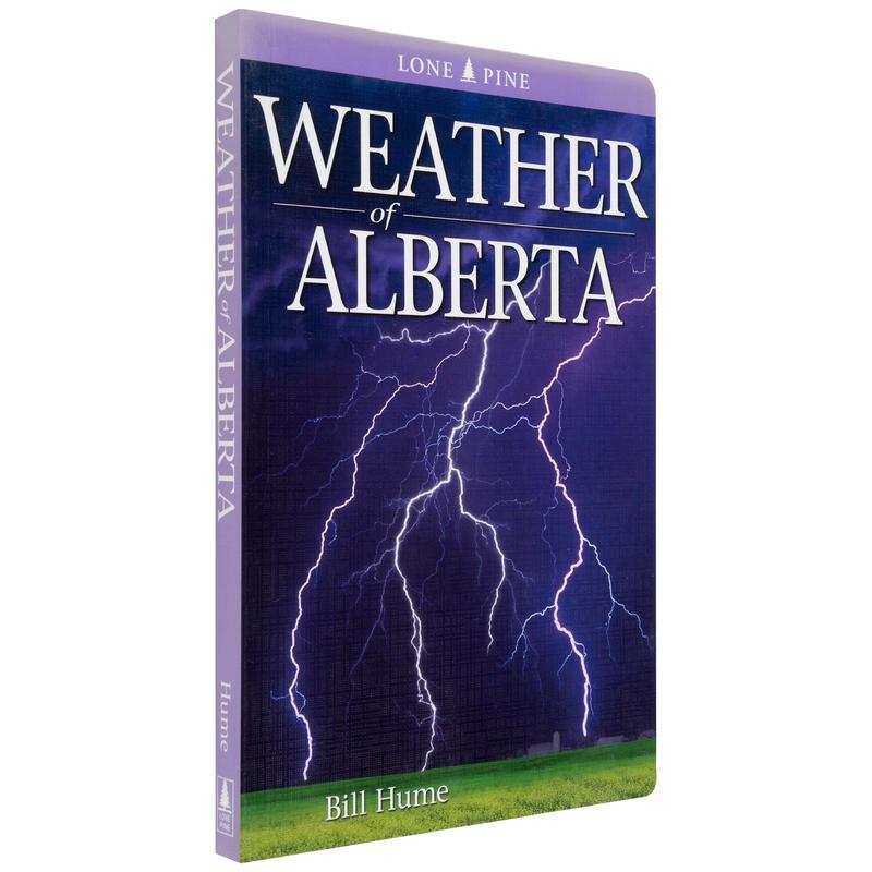 Weather of Alberta
