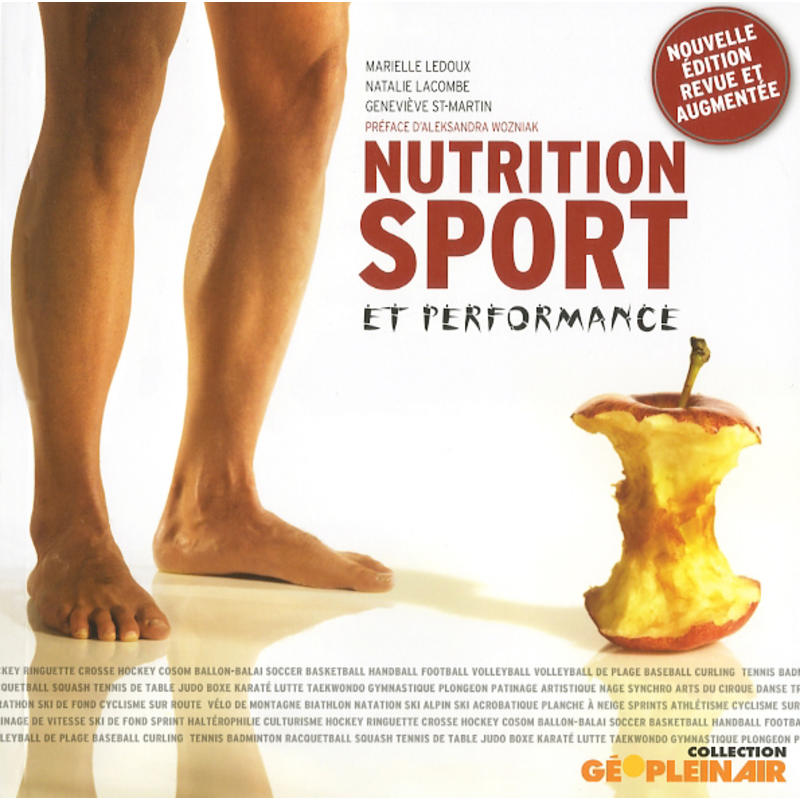 Nutrition Sport et Performance 2e éd.