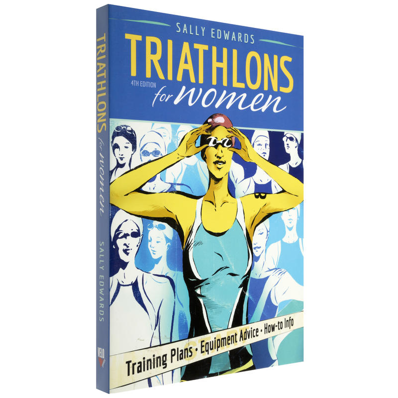 Triathlon for Women 4th Ed.