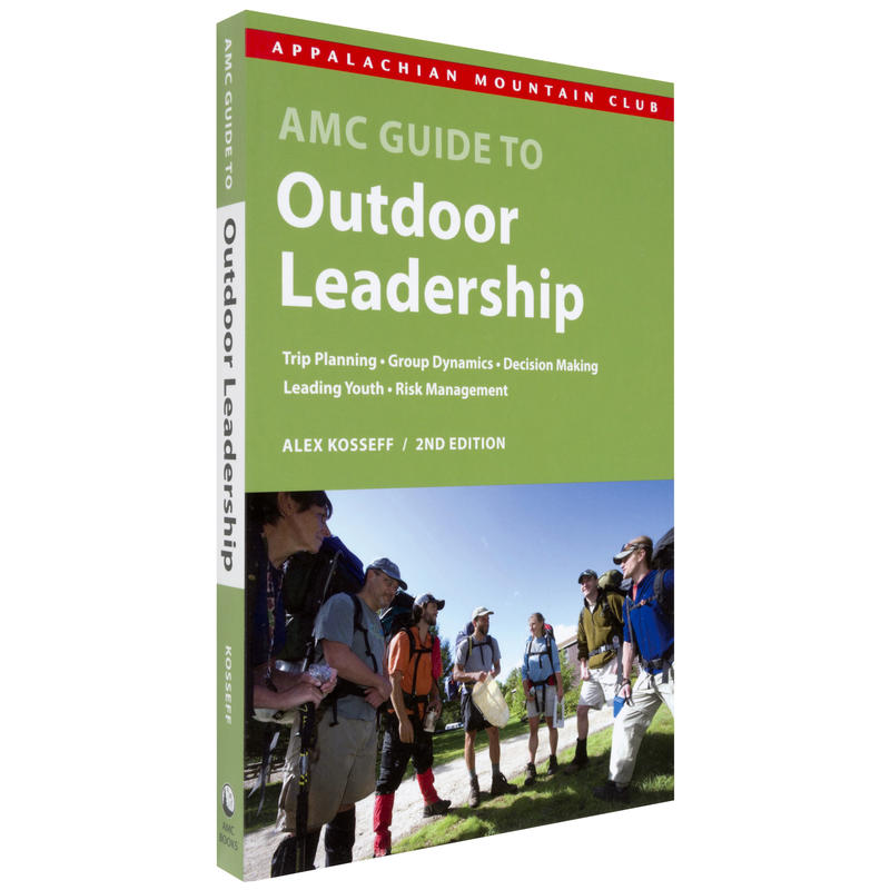 Guide to Outdoor Leadership 2nd Edition