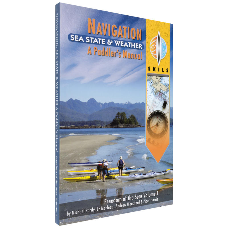 Navigation, Sea State and Weather Paddler