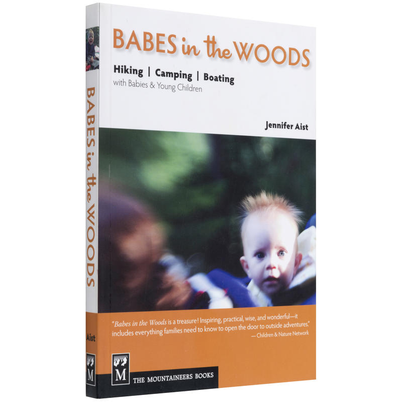 Babes In the Woods 1st Edition