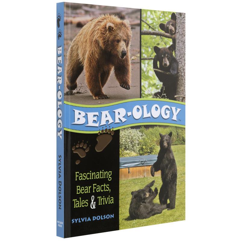 Bear-ology Book