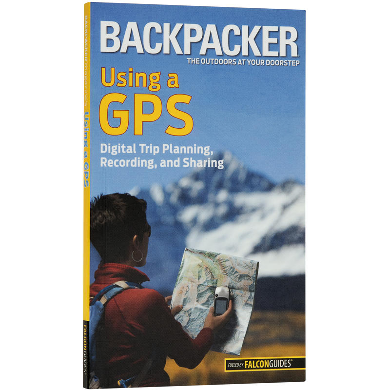 Using a GPS