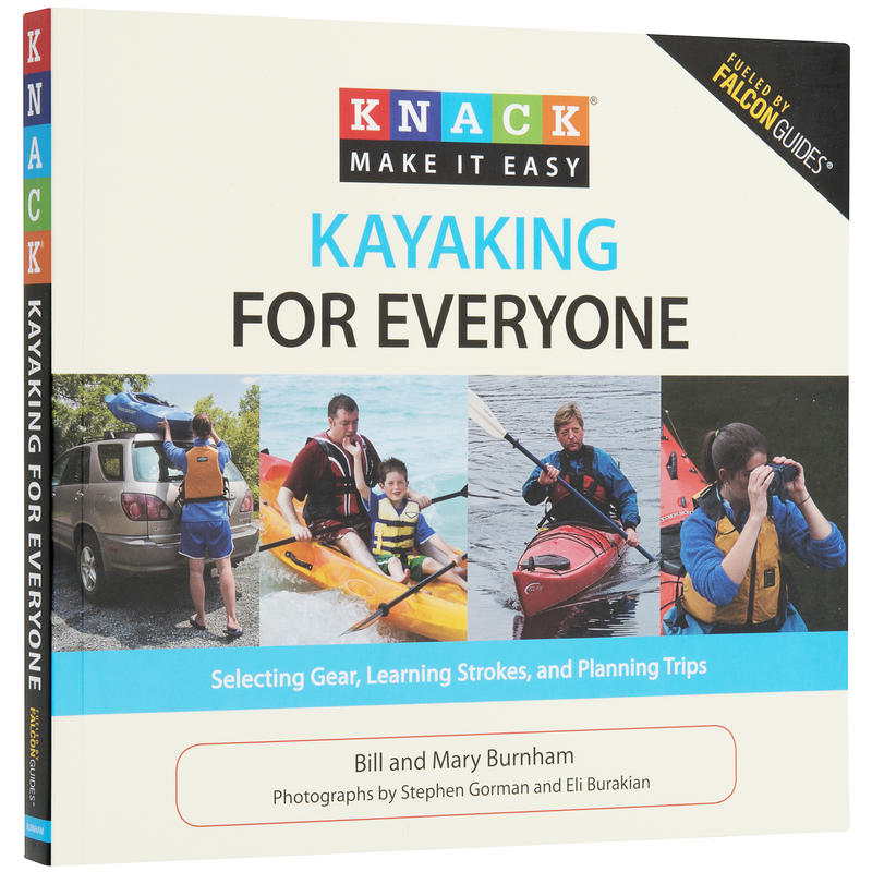 Kayaking for Everyone