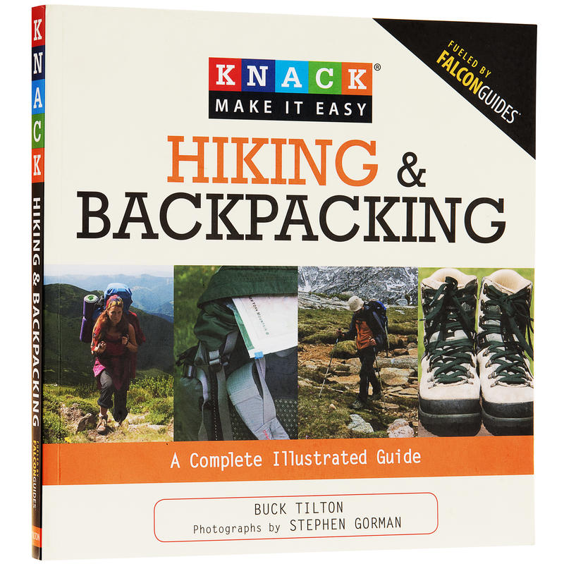 Hiking& Backpacking