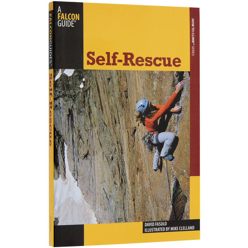 How to Climb: Self-Rescue 2nd Edition