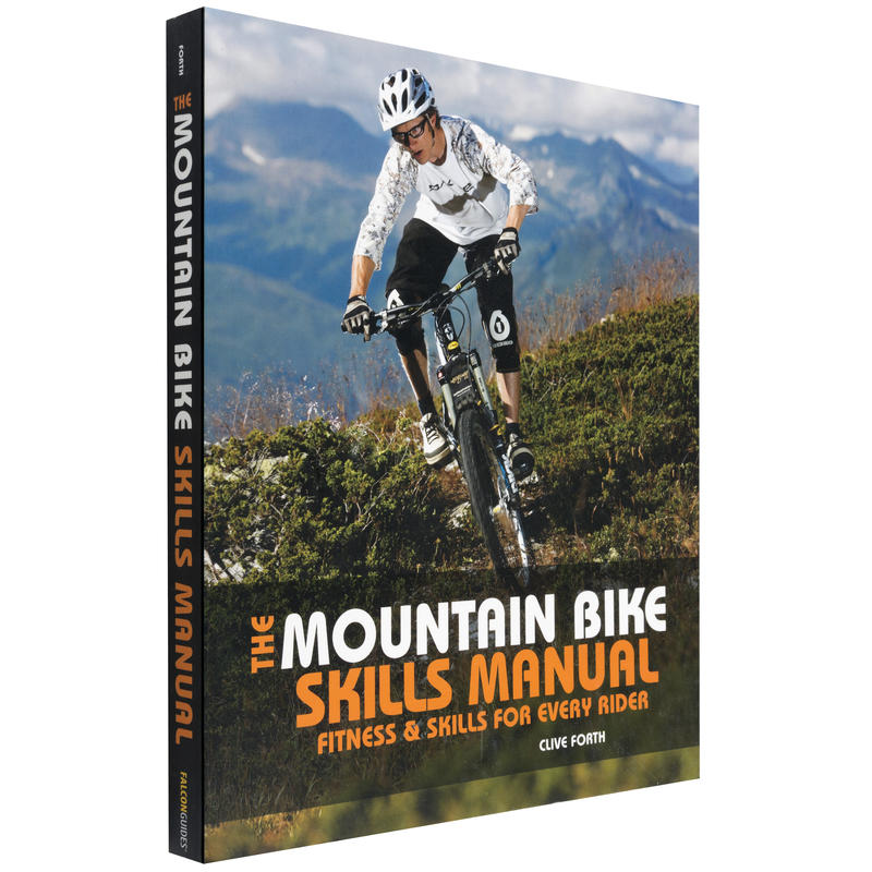 The Mountain Bike Skills Manual