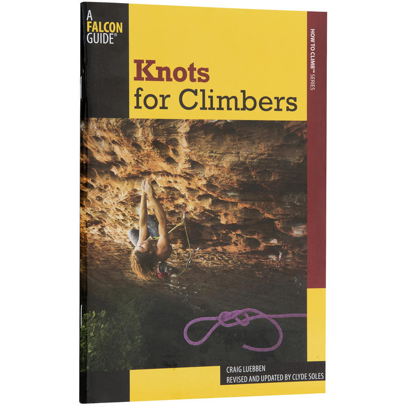 Knots for Climbers 3rd Edition