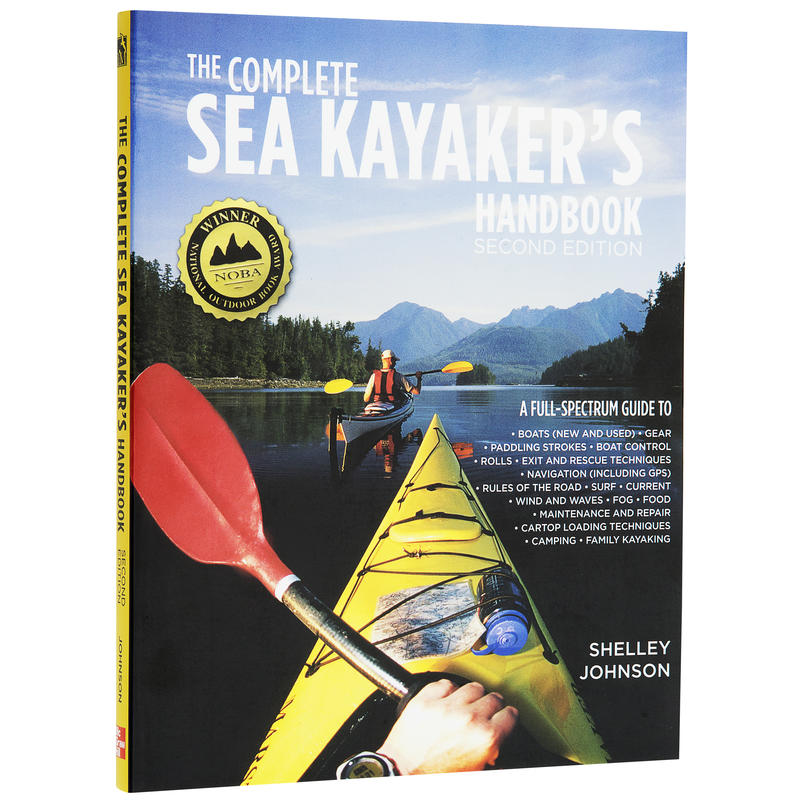 The Complete Sea Kayaker