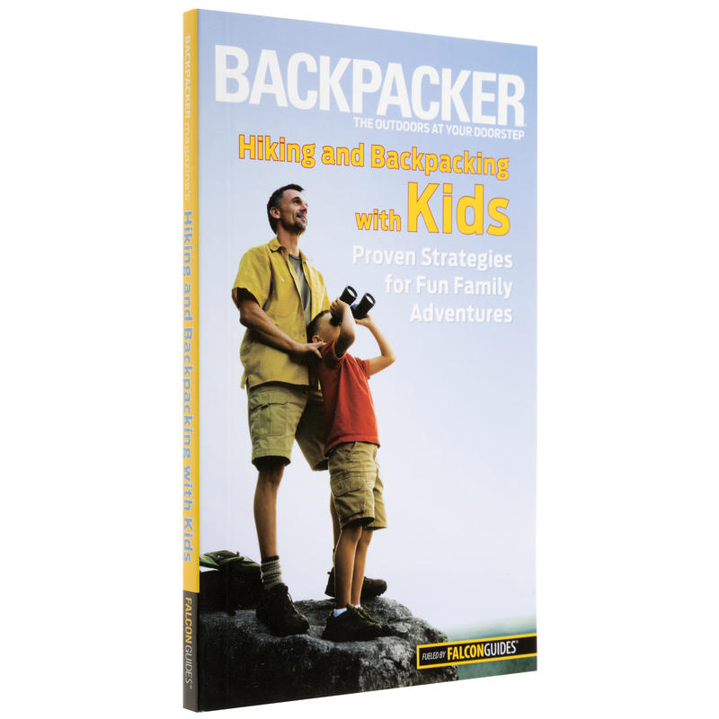 Hiking and Backpacking with Kids
