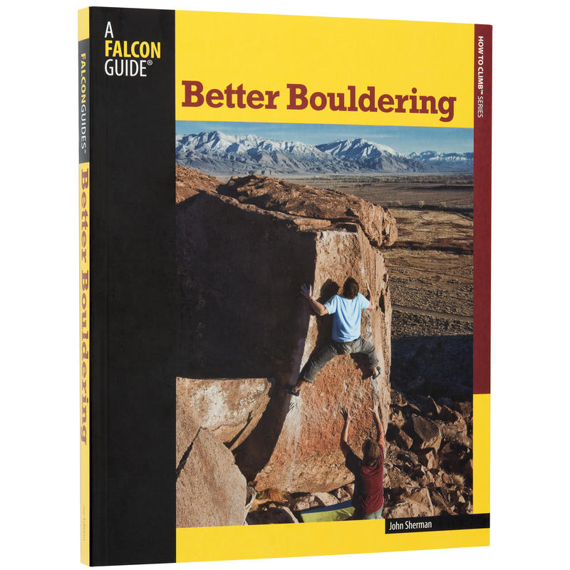 Better Bouldering 2nd Edition
