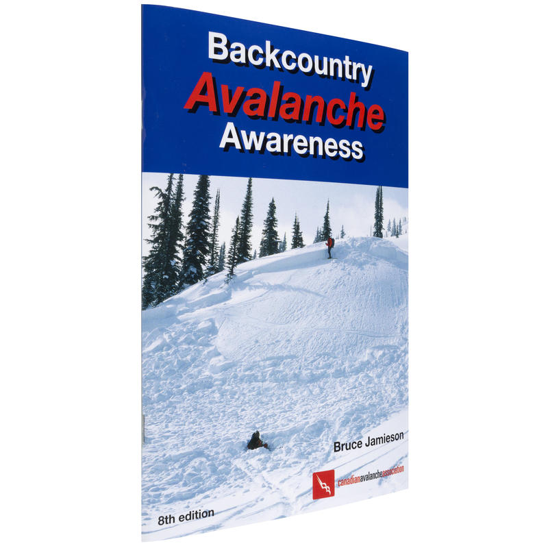 Backcountry Avalanche Awareness 8e édition